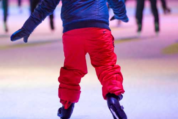 Sidcup On Ice