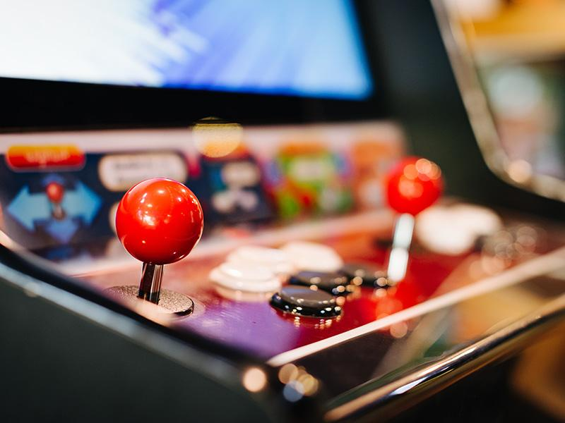 Arcade Course